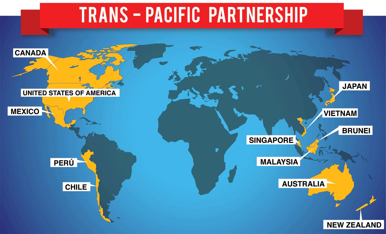 TPP - những tác động đối với ngành Dược Việt nam
